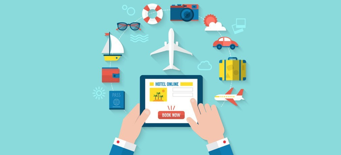 Travel Brands Marketing